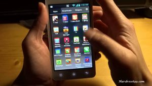LG Optimus 3D Cube Hard reset, Factory Reset and Password Recovery