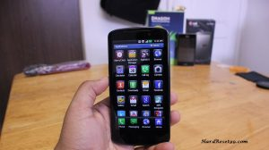 LG Optimus 4G LTE Hard reset, Factory Reset and Password Recovery