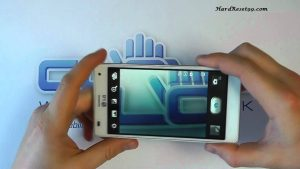 LG Optimus 4X HD Hard reset, Factory Reset and Password Recovery