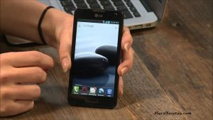 LG Optimus F6 Hard reset, Factory Reset and Password Recovery