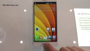 LG Optimus F7 Hard reset, Factory Reset and Password Recovery