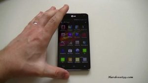 LG Optimus G E975 Hard reset, Factory Reset and Password Recovery