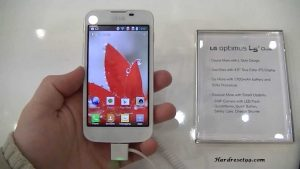 LG Optimus L5 II Dual Hard reset, Factory Reset and Password Recovery