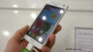 LG Optimus L7 II Hard reset, Factory Reset and Password Recovery