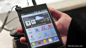 LG Optimus LTE 2 Hard reset, Factory Reset and Password Recovery