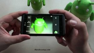 LG Optimus P920 Hard reset, Factory Reset and Password Recovery