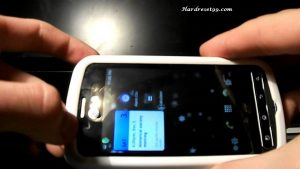 LG Optimus Q Hard reset, Factory Reset and Password Recovery