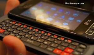 LG Optimus Slider Hard reset, Factory Reset and Password Recovery