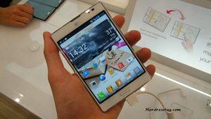 LG Optimus Vu II Hard reset, Factory Reset and Password Recovery