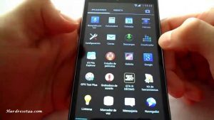 LG P768 Hard reset, Factory Reset and Password Recovery