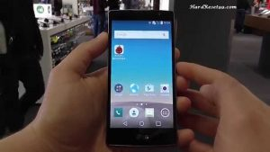 LG Spirit 3G Hard reset, Factory Reset and Password Recovery