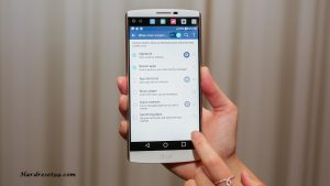 LG V10 VS990 Hard reset, Factory Reset and Password Recovery