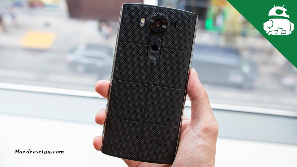 LG V10 Hard reset, Factory Reset and Password Recovery