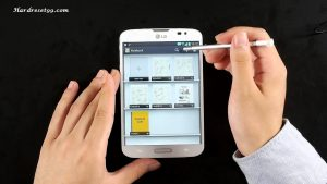 LG Vu 3 Hard reset, Factory Reset and Password Recovery