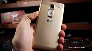 LG Zero Hard reset, Factory Reset and Password Recovery