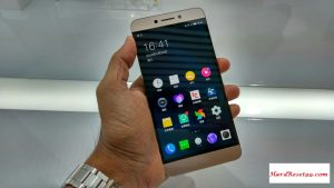 LeEco Le 2 Hard reset, Factory Reset and Password Recovery