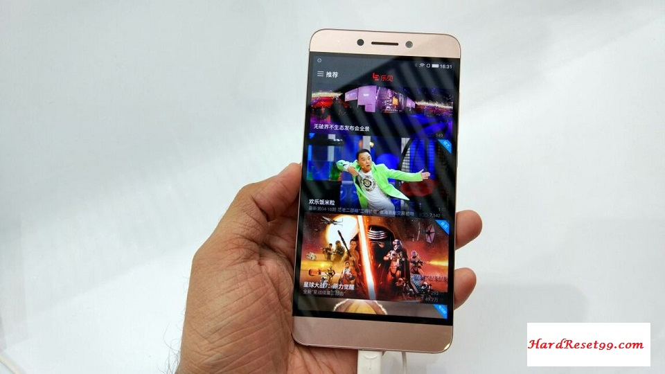 LeEco Le 2 Pro Hard Reset Factory And Password Recovery