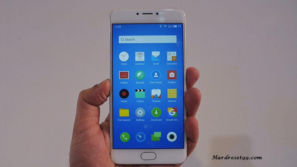 Meizu M3 Hard reset, Factory Reset and Password Recovery