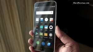 Meizu MX5 Hard reset, Factory Reset and Password Recovery
