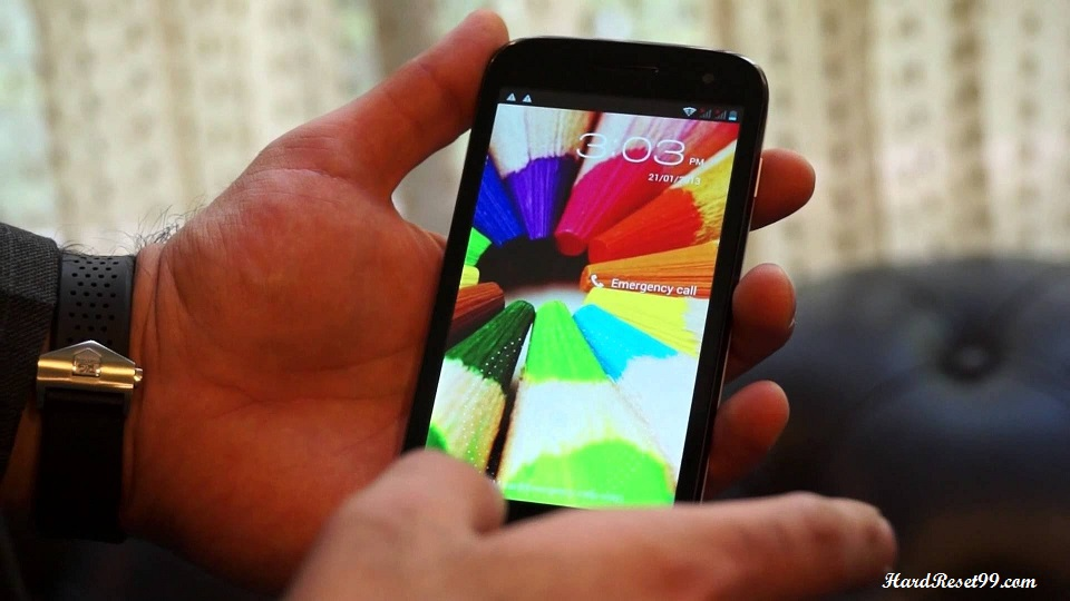 Micromax A116I Hard reset, Factory Reset and Password Recovery