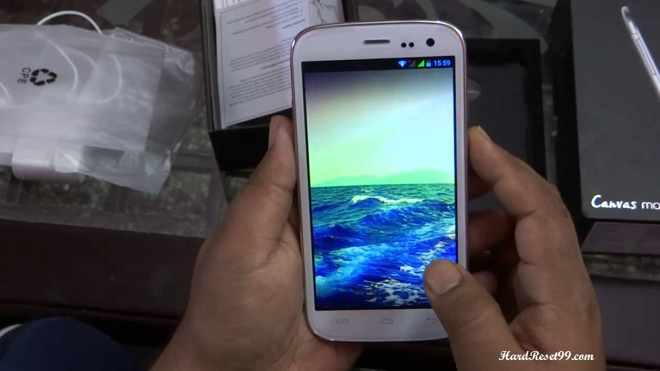 Micromax A117 Hard reset, Factory Reset and Password Recovery