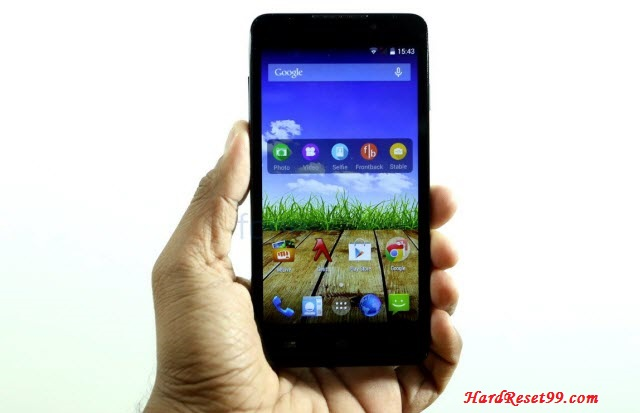 Micromax A26 Hard reset, Factory Reset and Password Recovery