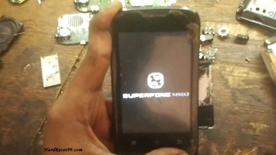 Micromax A57 Hard reset, Factory Reset and Password Recovery