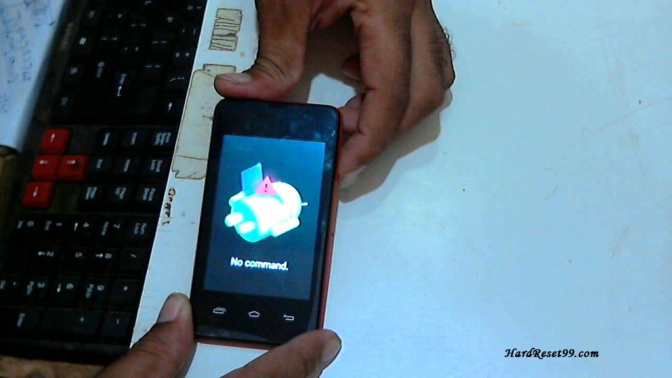 Micromax A58 Hard reset, Factory Reset and Password Recovery