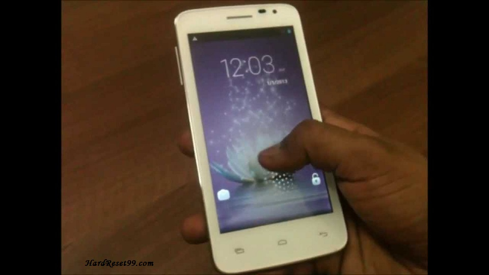 Micromax A77 Hard reset, Factory Reset and Password Recovery