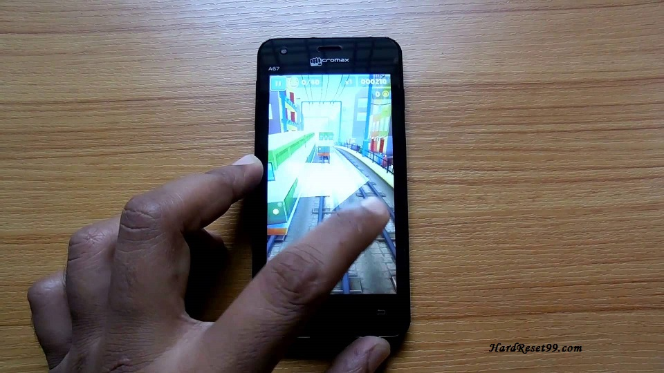 Micromax Bolt A067 Hard reset, Factory Reset and Password Recovery