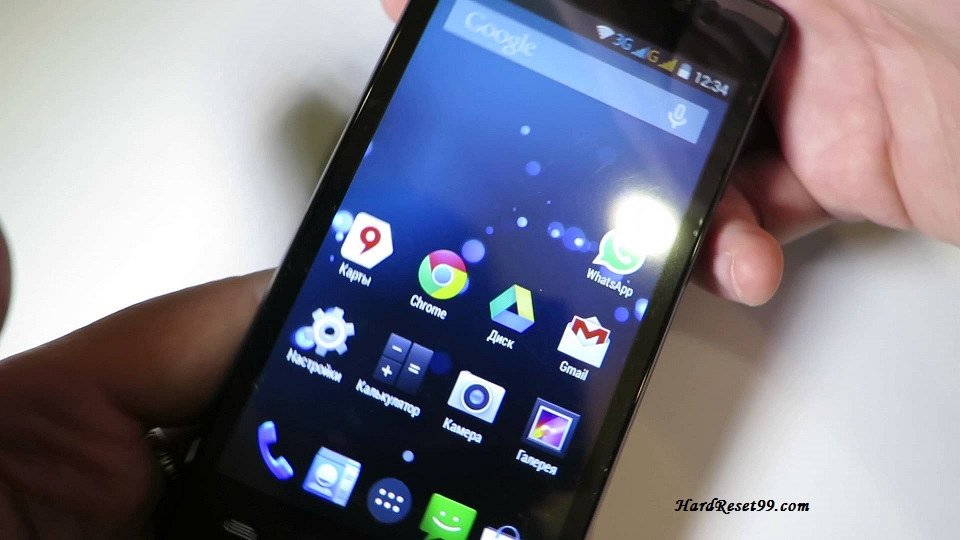 Micromax Bolt D320 Hard reset, Factory Reset and Password Recovery