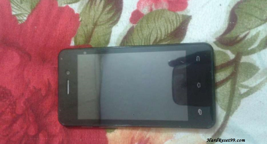 Micromax Bolt Q 301 Hard reset, Factory Reset and Password Recovery