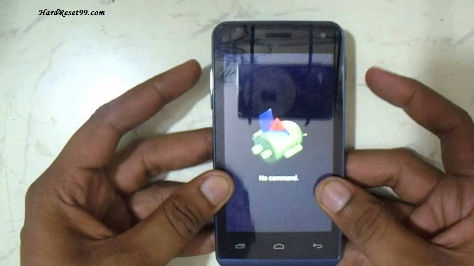 Micromax Bolt Q370 Hard reset, Factory Reset and Password Recovery
