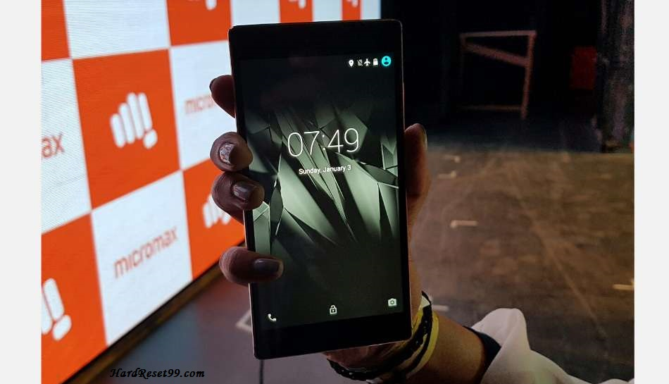 Micromax Canvas 6 Hard reset, Factory Reset and Password Recovery