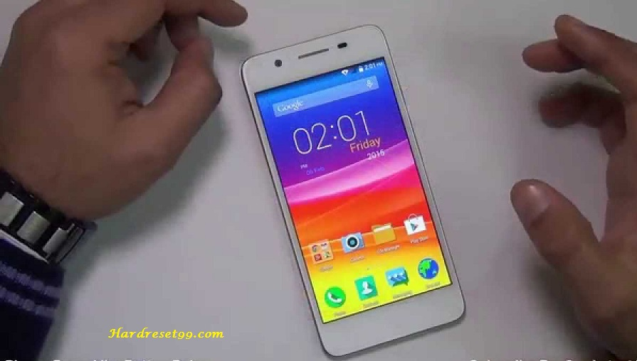 Micromax Canvas Hue Hard reset, Factory Reset and Password Recovery
