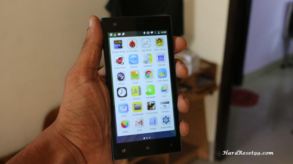 Micromax Canvas Play 4G Hard reset, Factory Reset and Password Recovery