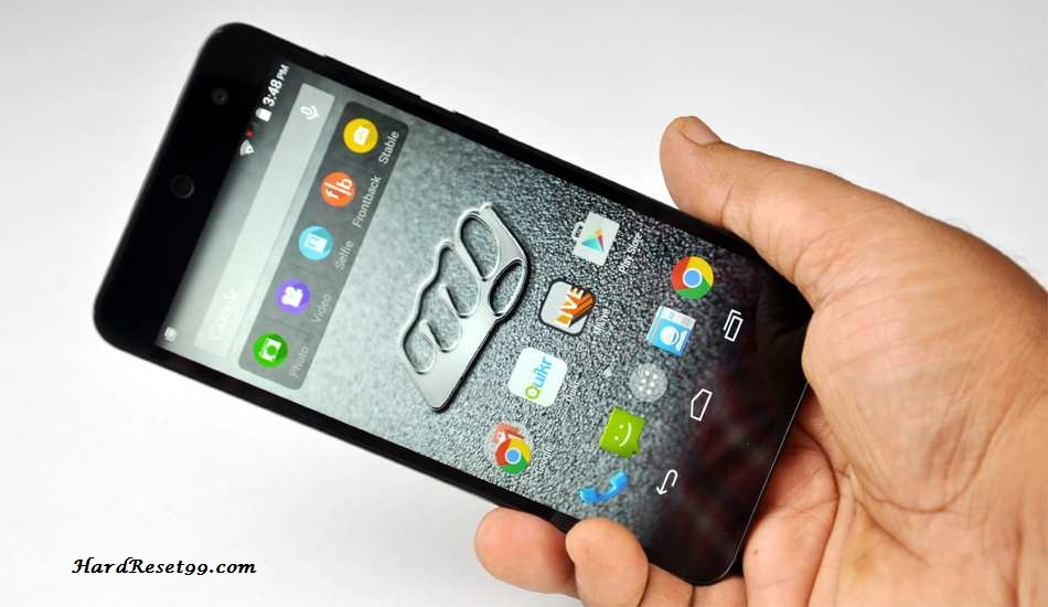 Micromax Canvas Xpress 2 Hard reset, Factory Reset and Password Recovery