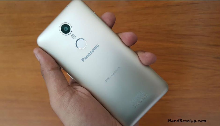 Panasonic Eluga Arc Hard reset, Factory Reset and Password Recovery