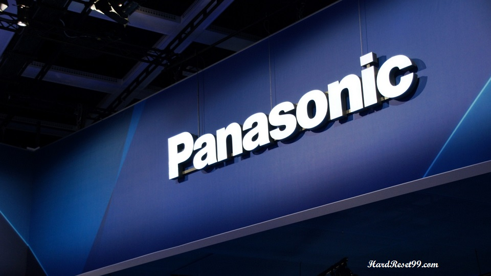 Panasonic android Mobile List - Hard reset, Factory Reset & Password Recovery