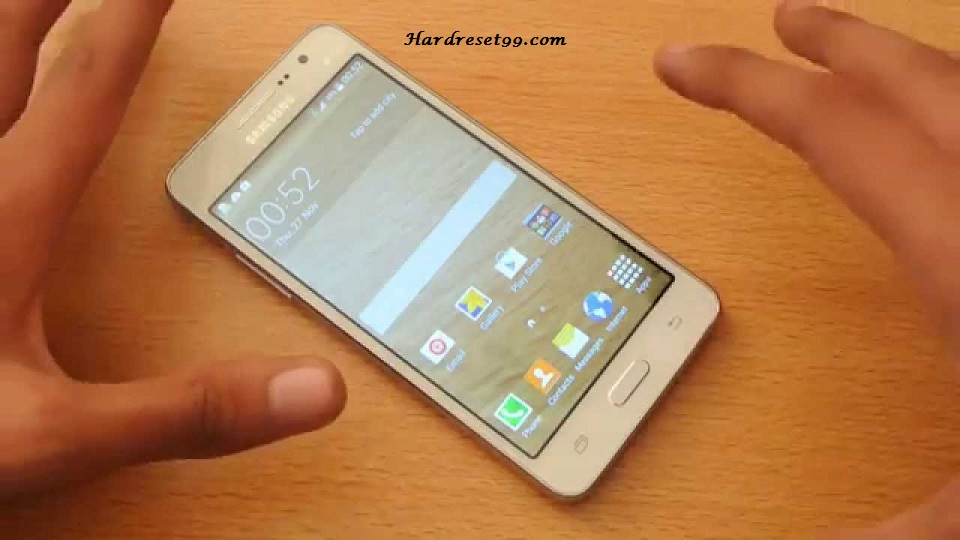 Samsung Galaxy Grand Prime Hard reset, Factory Reset and