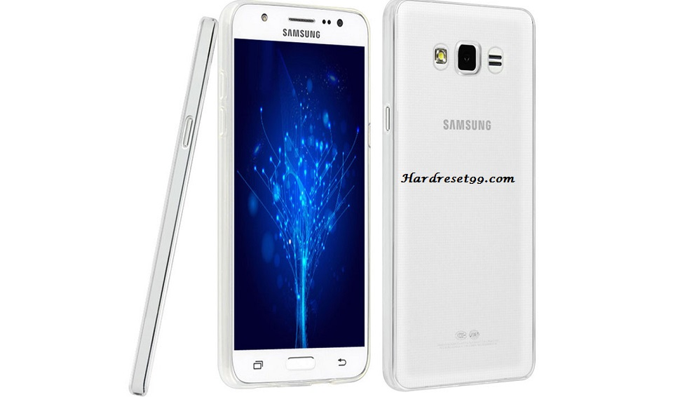 Samsung Galaxy J5 2016 Sm J5108 Hard Reset Factory Reset
