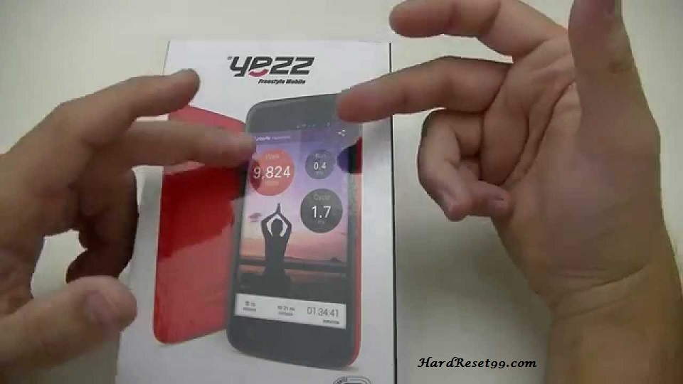 Yezz Andy 5M LTE Hard reset, Factory Reset and Password Recovery