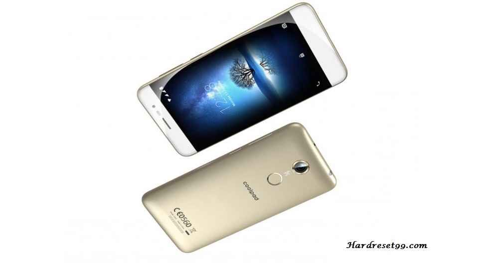 Coolpad Rogue Hard reset, Factory Reset and Password Recovery