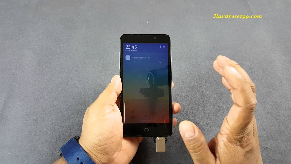 Coolpad Cool1 dual Hard reset, Factory Reset and Password Recovery