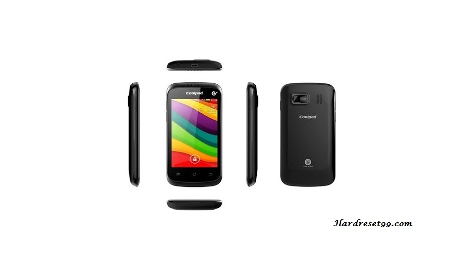 Coolpad List - Hard reset, Factory Reset & Password Recovery