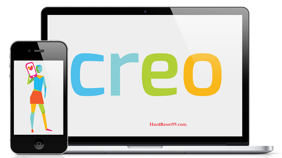 Creo List - Hard reset, Factory Reset & Password Recovery