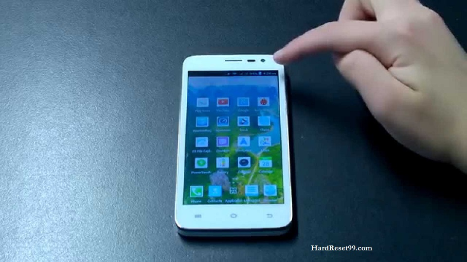 Cubot Bobby Hard reset, Factory Reset and Password Recovery
