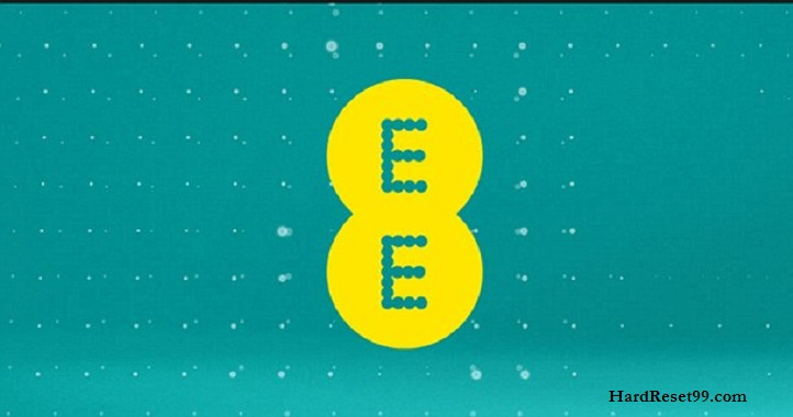 EE List - Hard reset, Factory Reset & Password Recovery