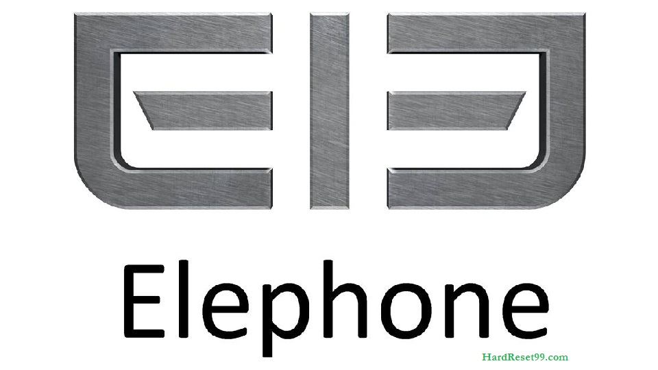 Elephone List - Hard reset, Factory Reset & Password Recovery