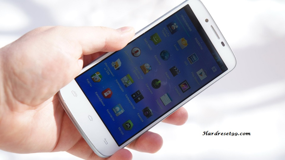Explay Onyx Hard reset, Factory Reset and Password Recovery